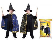 Karnevalový plášť kúzelnícky