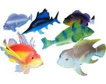 Ryba tropická 12ks v dbx