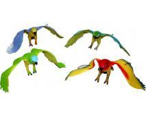 Papagaje 12ks v dbx