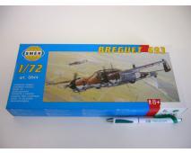 Model Breguet 693