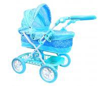 Kočiarik hlboký modrý