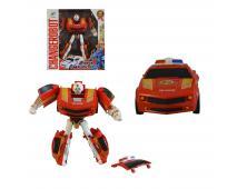 Robot - auto, 16cm