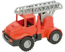 Mini compact - hasiči