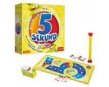 Hra 5 sekúnd junior