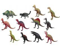 Dinosaurus 25-33cm 12ks v dbx
