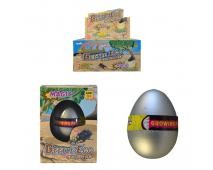 Vajíčko s chrobákom 12ks v dbx
