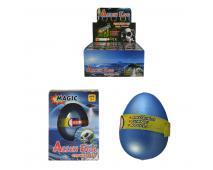 Vajíčko Alien 12ks v dbx
