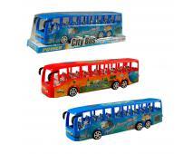 Autobus na zotrvačník 29cm
