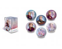 Lopta Frozen 6cm