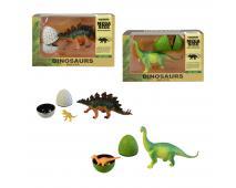 Dinosaurus s vajcom, 22x14cm