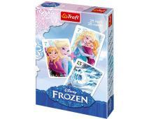 Karty Čierny Peter - Frozen