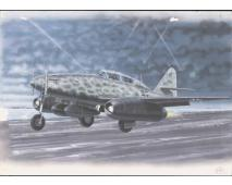 Model Messerschmitt ME 262B Hi-Tech