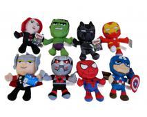 Marvel Avengers plyš 25cm