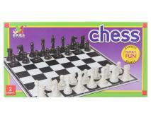 Šachy plast