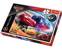 Puzzle 24 Maxi Disney Cars 3