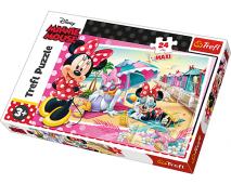 Puzzle 24 Maxi Disney Minnie