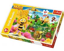 Puzzle 24 Maxi Svet Maya