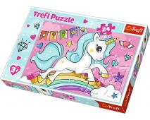 Puzzle 24 Maxi Jednorožec