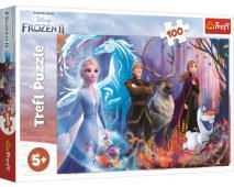 Puzzle 100 Disney Frozen 2