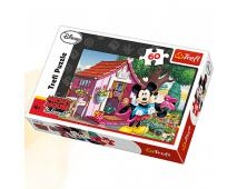 Puzzle 60 Mickey Mouse/Disney