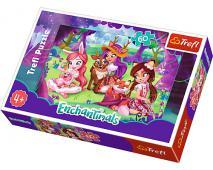 Puzzle 60 Enchantimals