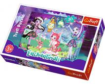 Puzzle 30 Enchantimals