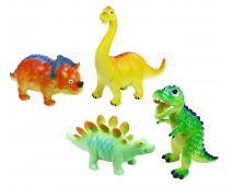 Dinosauri veselí 18cm