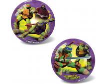 Lopta Turtles 23cm