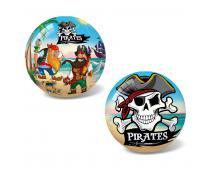 Lopta Piráti 23cm