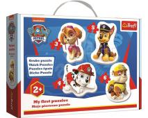 Puzzle Baby Paw Patrol