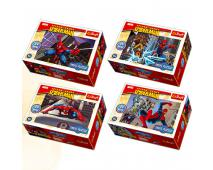 Puzzle 54 mini Spiderman