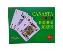 Karty Canasta - papier