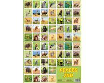 Pexeso zoo fotografie