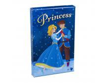 Karty Čierny Peter Princess