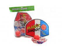 Basketball kôš s loptou 40 cm