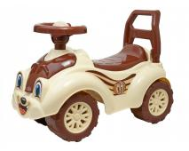 Auto odrážadlo - Veverička