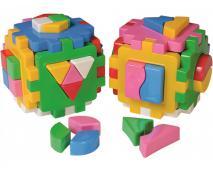 Didaktická kocka