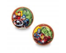 Lopta Avengers 23cm