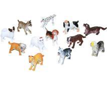 Psi v sáčku 12ks