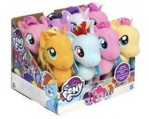 My Little Pony plyš 13cm