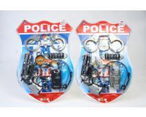 Policajná zostava 29x42cm