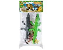 Krokodíl 5ks v sáčku