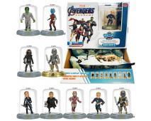 Figúrky Avengers v sáčku 7cm