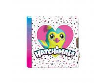 Pamätník Hatchimals