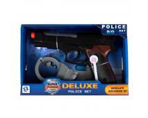 Policajná súprava B/O 25x18x5cm
