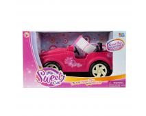 Auto pre bábiky 39cm