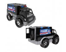 Auto polícia 32cm