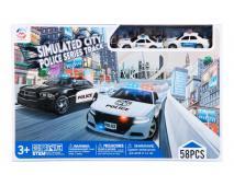 Policajná autodráha B/O