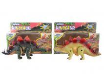 Dino 2 druhy chodiaci