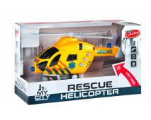 Vrtulník 23cm